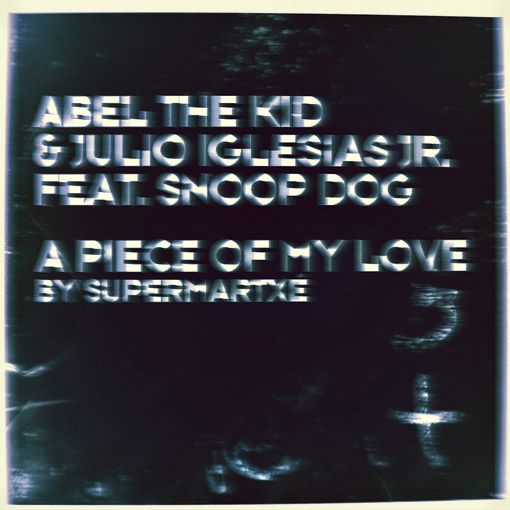 abel the kid - piece of my love