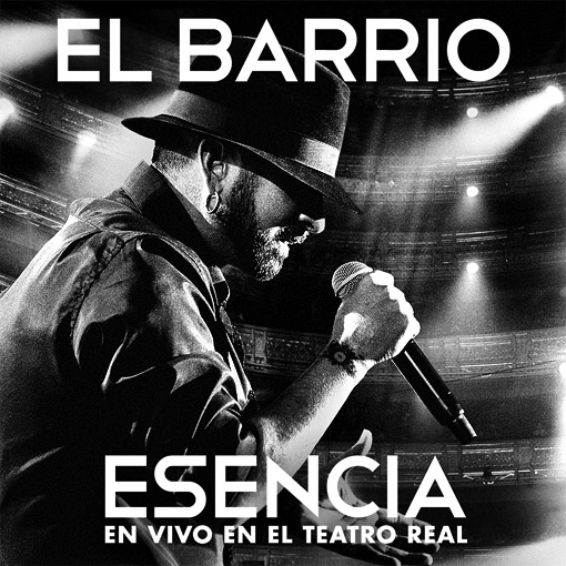 el barrio - esencia th