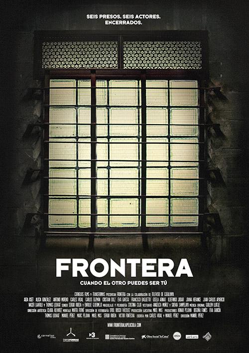 frontera_poster