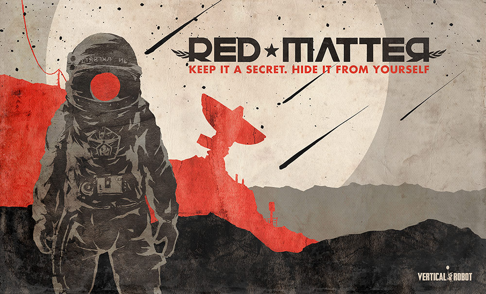 red-matter